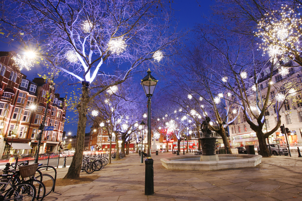 click here best christmas vacation spots - Best Christmas Vacation Spots